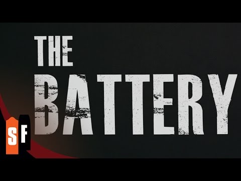 The Battery (2012) - Official Trailer