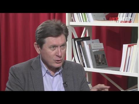 Ефір на UKRLIFE TV 06.02.2018