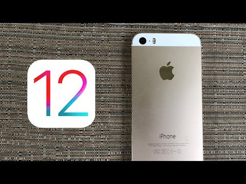 iPhone 5S on iOS 12 - worth updating?