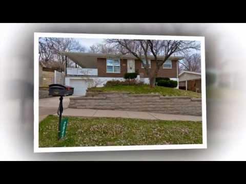 St Louis Homes For Sale   2943 Shores Dr. Saint Louis, MO 63125