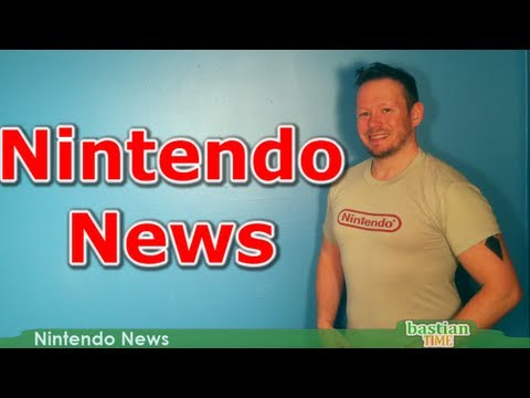 e3 news - Reggie, Miyamoto to pre-host E3 for press http://gonintendo.com/?mode=viewstory&id=201988 Ubisoft asks Super Ubi Land devs to change game's name http://gonin...