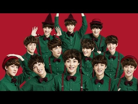 Audio - EXO (엑소) - 初雪 (The First Snow) (Chinese Ver.) (Full Audio) [Special Album - Miracles In December] ☆ Download http://goo.gl/b79Qkt ☆ Full Album Playlist htt...