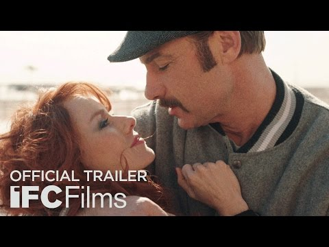 Watch the Trailer for Chuck with Liev Schreiber as