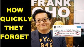 Video Frank Cho Labels Comicsgate, Forgetting When Greg Rucka, Robbi Rodriguez, And Others Did It To Him MP3, 3GP, MP4, WEBM, AVI, FLV September 2018