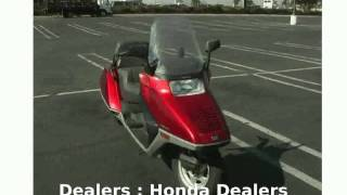 1. 2006 Honda Helix Base  motorbike Features Details Specs Dealers superbike Engine Top Speed