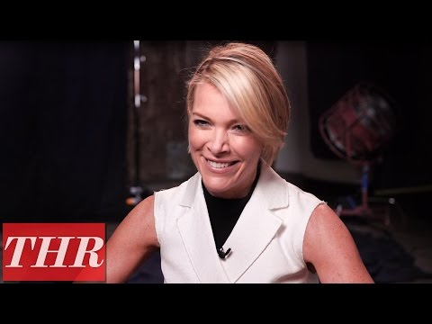 Megyn Kelly: Role Models, Book Inspiration, & Online Vitriol | THR Cover Shoot