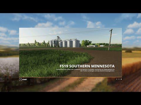 Southern Minnesota v2.1