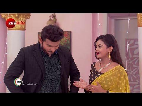 Video ତୋ ଅଗଣାର ତୁଳସୀ ମୁ | To Aganara Tulasi Mu | Odia Serial 2018 - Best Scene | EP - 1699 | #SarthakTv download in MP3, 3GP, MP4, WEBM, AVI, FLV January 2017
