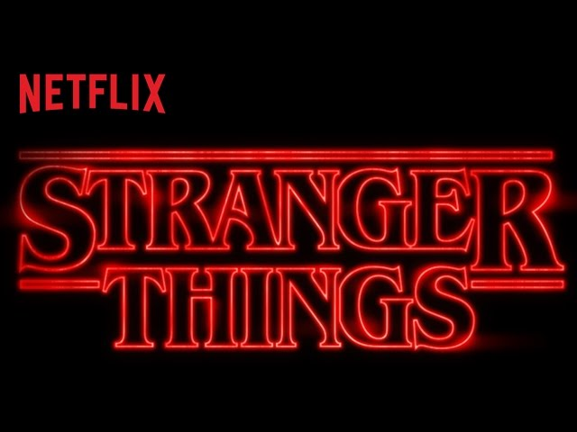 Stranger Things 2 - Netflix [HD]