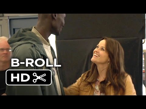 The Good Lie B-Roll 1