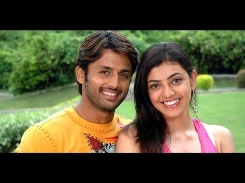 Nitin & Kajal Aggarwal Romantic Love Story Movie | Latest Telugu Movies 2020 | New Telugu Movie 2020