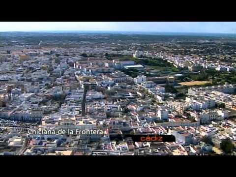 22 - El sur del sur (Cádiz, Ceuta y Melilla)