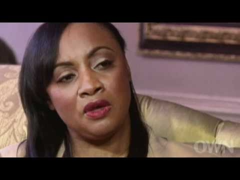 Oprah Winfrey interviews members of Whitney Houston's family less than a month after her death Video