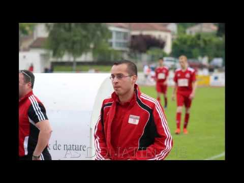 2013 -U15 Finale coupe Drôme-Ardèche JP Quintin 2013