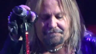 Nonton Motley Crue Home Sweet Home Vince Neil In Tears New Years 2015 16 Film Subtitle Indonesia Streaming Movie Download