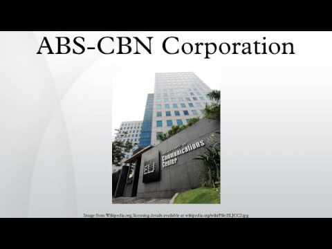 abs cbn corporation company overview