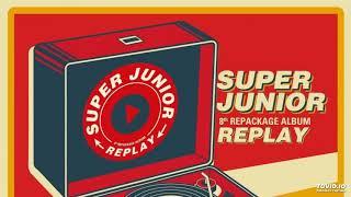 Super Junior (슈퍼주니어) - Lo Siento (Feat. KARD) [8th Album Repackage 'REPLAY'] (Audio Oficial)