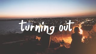 AJR - Turning Out (Lyrics Video)