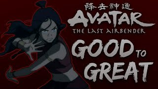 Video How Avatar the Last Airbender Went From Good to Great MP3, 3GP, MP4, WEBM, AVI, FLV Januari 2019