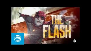 Video Justice League: Exclusive First Look by AT&T MP3, 3GP, MP4, WEBM, AVI, FLV Januari 2018