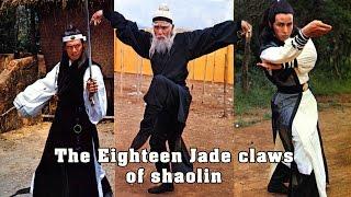 Video Wu Tang Collection - 18 Jade Claws of Shaolin MP3, 3GP, MP4, WEBM, AVI, FLV Oktober 2018