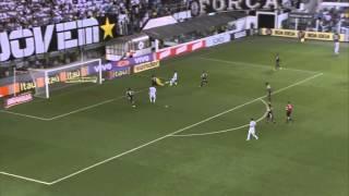 O Peixe venceu o Vasco da Gama por 1 a 0 pela 18ª rodada do nacional. Com mais esta vitória, o Alvinegro Praiano chegou aos...