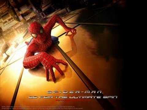 Spider-Man (Movie Theme)