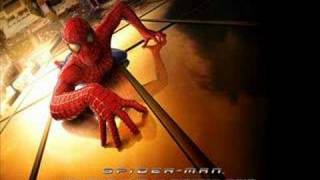 SPIDER-MAN THE MOVIE Theme Song