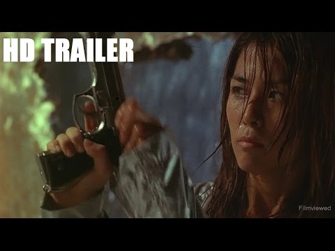 Naked Weapon Trailer HD (2002)