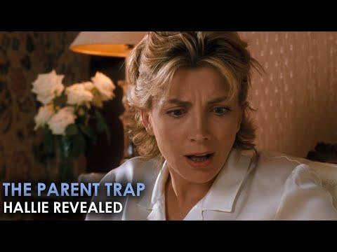 The Parent Trap (1998) | Hallie Revealed