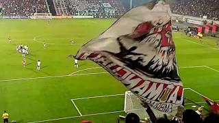 Campeonato Brasileiro 2017 - 15ª Rodada - Flamengo 2x2 Palmeiras - Estádio Luso Brasileiro Primeiro vídeo filmado no setor...