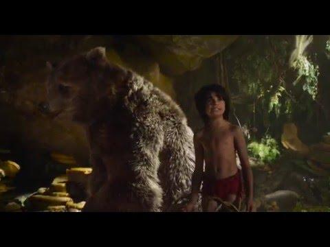 il libro della giungla - nuovo trailer italiano ufficiale (hd)