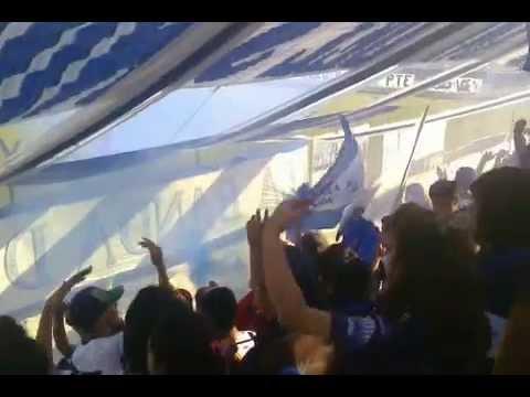 LA BANDA DEL SANDIA  HINCHADA SIEMPRE PRESENTE - La Banda Del Sandia - Guillermo Brown