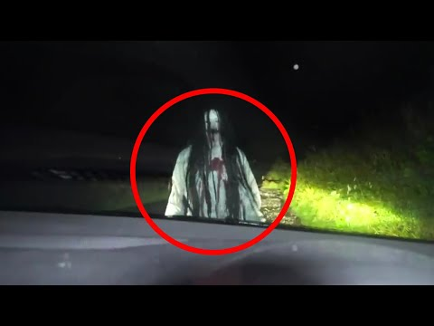 Top 15 Scary Videos You Should Not Watch After 10pm