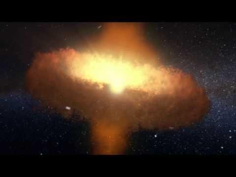 PulsarWorld: Вселенная - Чужие Галактики