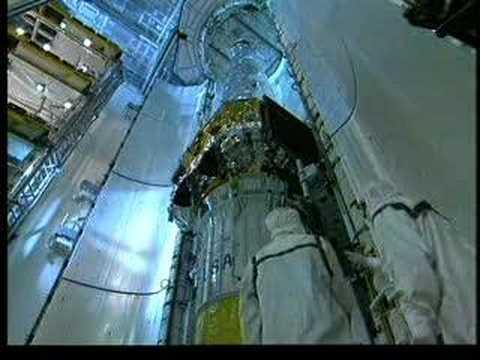 Energiereiche Sicht: Das Chandra X-ray Observatorium