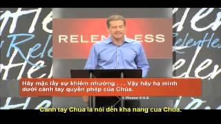 VIDEO KHONG NAO SON P07 (Đức Tin Không Nao Sờn 07 ).