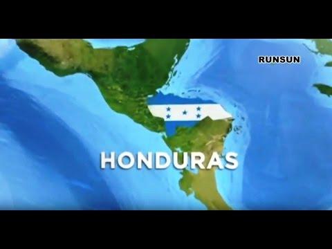 হন্ডুরাসের ইতিহাস   History of Honduras