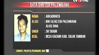 Video Akhir Dari Pelarian Gembong Perampokan Di Sumatera Edi Palembang MP3, 3GP, MP4, WEBM, AVI, FLV Mei 2018