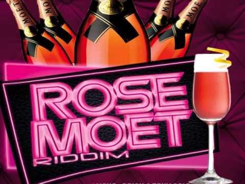 DELLY RANX - GIMMI A VIBE   ROSE MOET RIDDIM   @DELLYRANX   REGGAE   2014   @21STHAPILOS