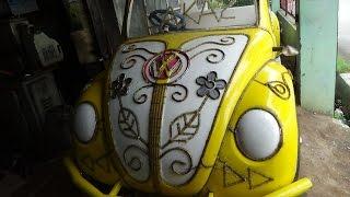 Video Odong Odong Mobil Gowes Modifikasi Mesin Sepeda Motor Karya Wong Tegal MP3, 3GP, MP4, WEBM, AVI, FLV Juli 2018