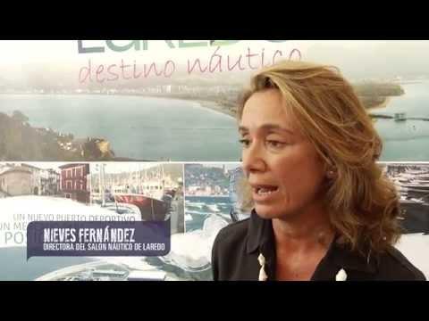 Santander 2014. Presentación Stand