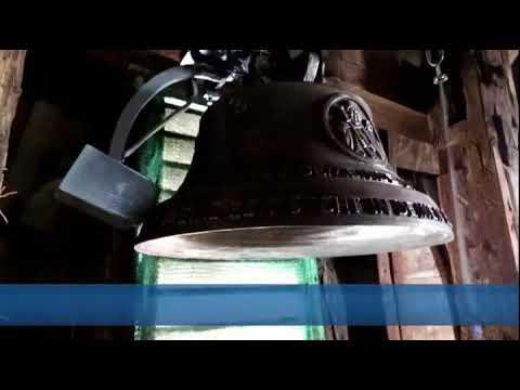 Sangerhausen: Neue Glocke für die Jacobikirche