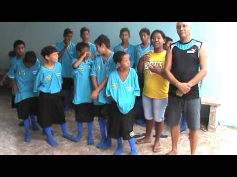 LADÁRIO MS, CIDADE RICA EM MINERIO  FERRO  , VAMOS AJUDAR AS CRIANÇAS CARENTES   LAURO REGISTRANDO