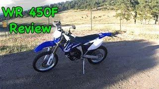 5. WR450F Review - S1E5