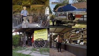 Rupieciarze - reportaż o kolekcjonerach na Kaszubach - zobacz zwiastun