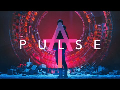 PULSE - A Chill Synthwave Mix For Chill Millennials