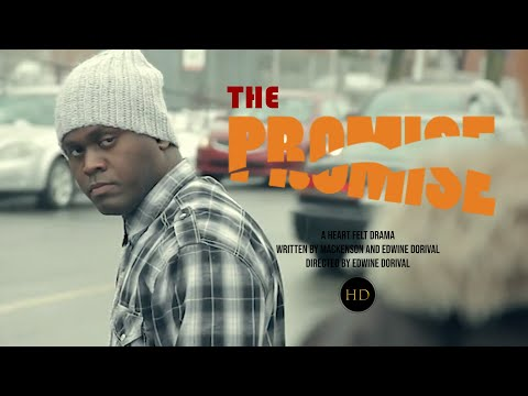 THE PROMISE FULL MOVIE | Tyler Perry Type DRAMA MOVIE 2021 | Haitian African American Full English