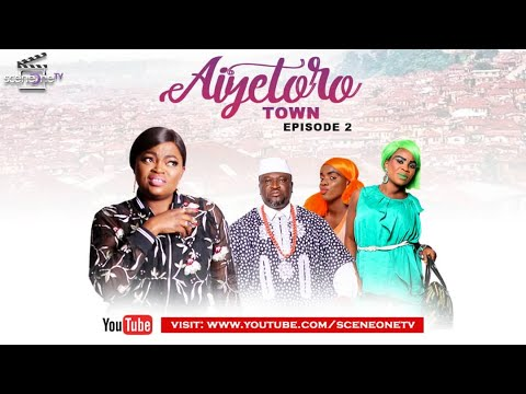 Aiyetoro Town Episode 2 - TASK FORCE