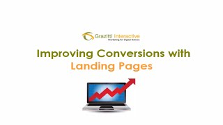 Conversions with Landing Pages